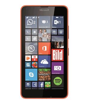 Nokia Lumia 640 Handyversicherung
