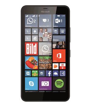Nokia Lumia 640 XL Handyversicherung