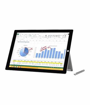 Microsoft Surface Pro 3 Tablet Versicherung