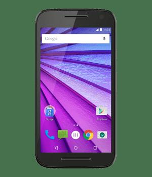 Motorola Moto G 3. Generation Handyversicherung