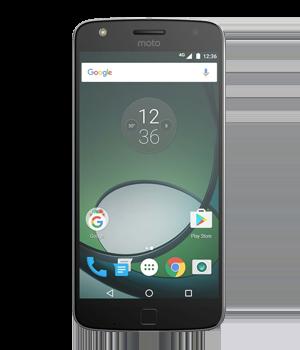 Motorola Moto Z Play Handyversicherung