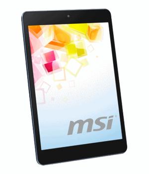 MSI Primo81 Tablet Versicherung
