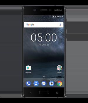 Nokia 5 Handyversicherung
