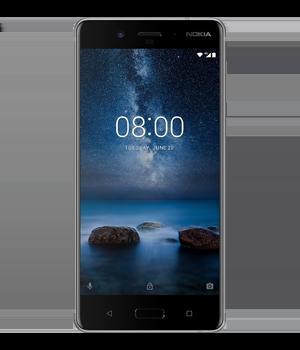 Nokia 8 Handyversicherung