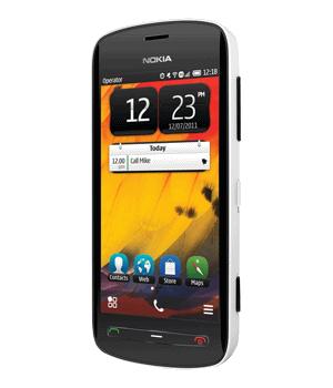 Nokia 808 PureView Handyversicherung