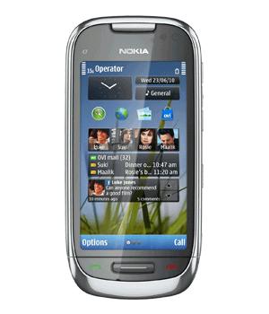 Nokia C7-00 Handyversicherung