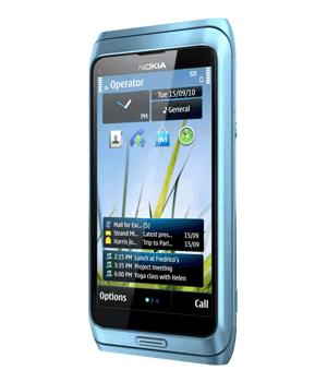 Nokia E7-00 Handyversicherung