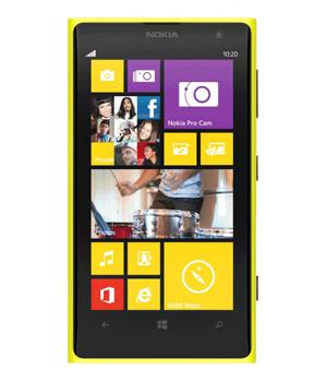 Nokia Lumia 1020 Handyversicherung