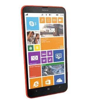 Nokia Lumia 1320 Handyversicherung