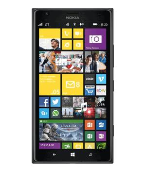 Nokia Lumia 1520 Handyversicherung