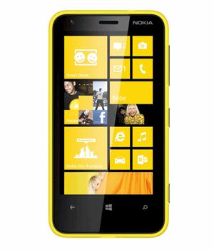 Nokia Lumia 620 Handyversicherung