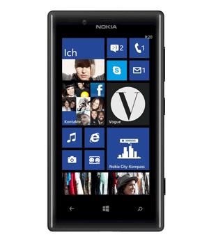 Nokia Lumia 720 Handyversicherung