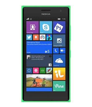 Nokia Lumia 735 Handyversicherung