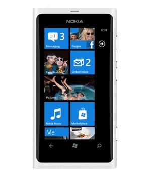 Nokia Lumia 800 Handyversicherung