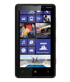Nokia Lumia 820 Handyversicherung