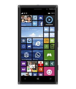 Nokia Lumia 830 Handyversicherung
