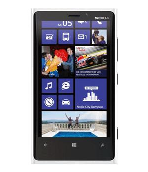 Nokia Lumia 920 Handyversicherung