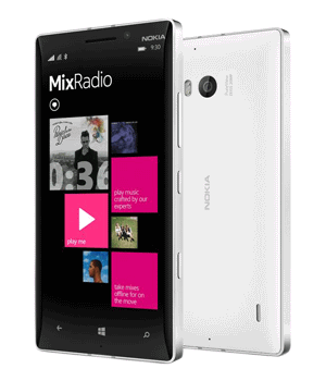 Nokia Lumia 930 Handyversicherung
