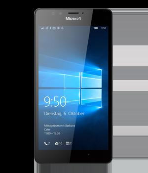 Nokia Lumia 950 Handyversicherung