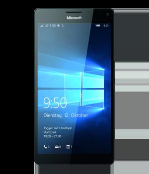 Nokia Lumia 950 XL Handyversicherung