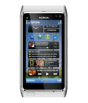 Nokia N8 Handyversicherung
