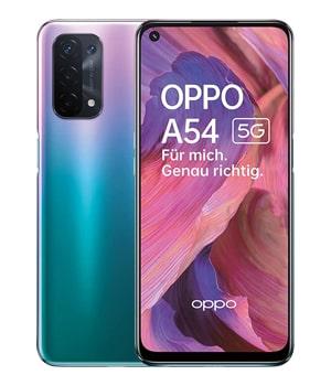 oppo A54 5G Handyversicherung