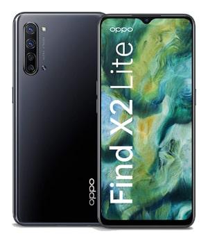 oppo Find X2 Lite Handyversicherung