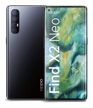 oppo Find X2 Neo Handyversicherung