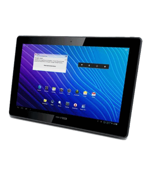 Point of View Graphics Mobii 1325 Tablet Versicherung