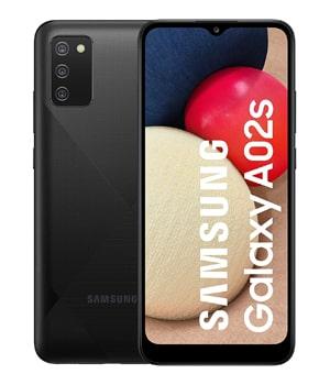 Samsung Galaxy A02s Handyversicherung