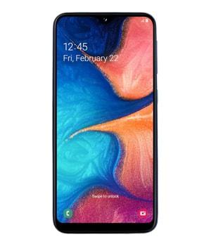 Samsung Galaxy A20e Handyversicherung
