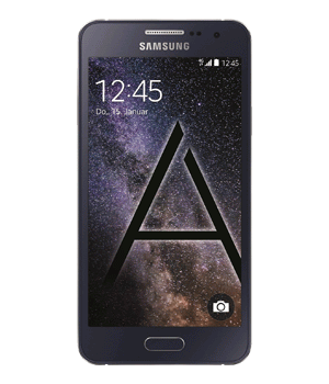 Samsung Galaxy A3 Handyversicherung