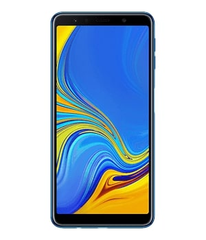 Samsung Galaxy A7 (2018) Handyversicherung