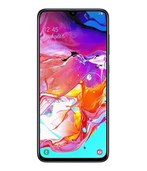 Samsung Galaxy A70 Handyversicherung