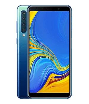 Samsung Galaxy A9 (2018) Handyversicherung