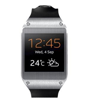 Samsung Galaxy Gear V700 Handyversicherung