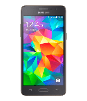Samsung Galaxy Grand Prime Handyversicherung