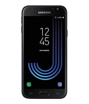 Samsung Galaxy J3 Handyversicherung