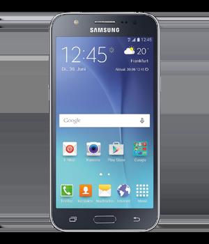 Samsung Galaxy J5 Handyversicherung
