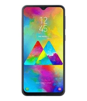 Samsung Galaxy M20 Handyversicherung