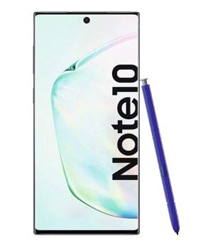 Samsung Galaxy Note 10 Handyversicherung