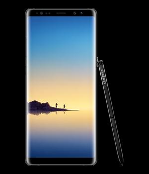 Samsung Galaxy Note 8 Handyversicherung