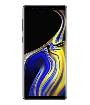 Samsung Galaxy Note 9 Duos Handyversicherung
