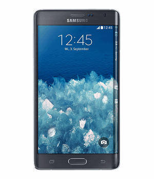 Samsung Galaxy Note Edge Handyversicherung