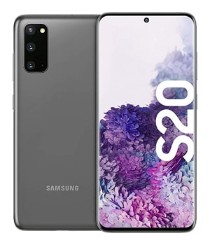 Handyversicherung für Samsung Galaxy S20