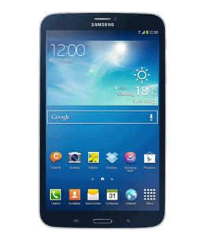 Samsung Galaxy Tab 3 8.0 LTE Tablet Versicherung