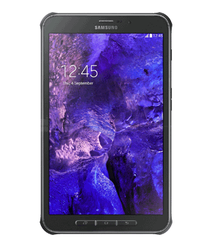 Samsung Galaxy Tab Active Tablet Versicherung