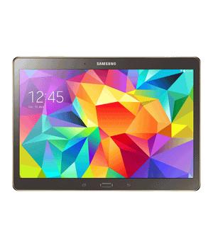 Samsung Galaxy Tab S 10.5 Tablet Versicherung