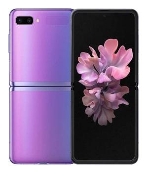 Samsung Galaxy Z Flip Handyversicherung