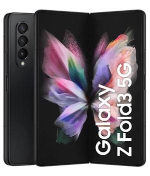 Samsung Galaxy Z Fold 3 5G Handyversicherung